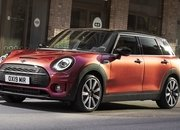 The 2020 Mini Clubman Has a New Look - image 835847