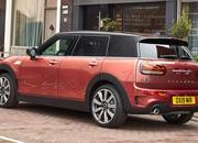The 2020 Mini Clubman Has a New Look - image 835848