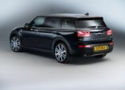 The 2020 Mini Clubman Has a New Look - image 835376