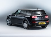 The 2020 Mini Clubman Has a New Look - image 835401