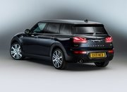 The 2020 Mini Clubman Has a New Look - image 835403