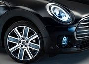 The 2020 Mini Clubman Has a New Look - image 835405