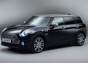 The 2020 Mini Clubman Has a New Look - image 835410