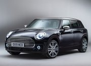 The 2020 Mini Clubman Has a New Look - image 835411