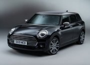 The 2020 Mini Clubman Has a New Look - image 835412