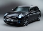 The 2020 Mini Clubman Has a New Look - image 835413