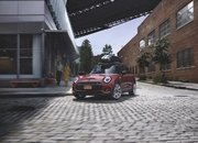 The 2020 Mini Clubman Has a New Look - image 835445