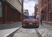 The 2020 Mini Clubman Has a New Look - image 835448