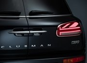 The 2020 Mini Clubman Has a New Look - image 835382
