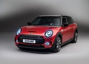 The 2020 Mini Clubman Has a New Look - image 835463