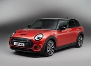 The 2020 Mini Clubman Has a New Look - image 835467