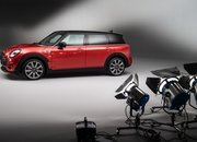 The 2020 Mini Clubman Has a New Look - image 835469