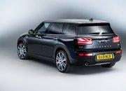 The 2020 Mini Clubman Has a New Look - image 835375