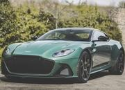 Aston Martin Marks 60 Years Since Only Le Mans Win with Special DBS 59 Edition - image 836725