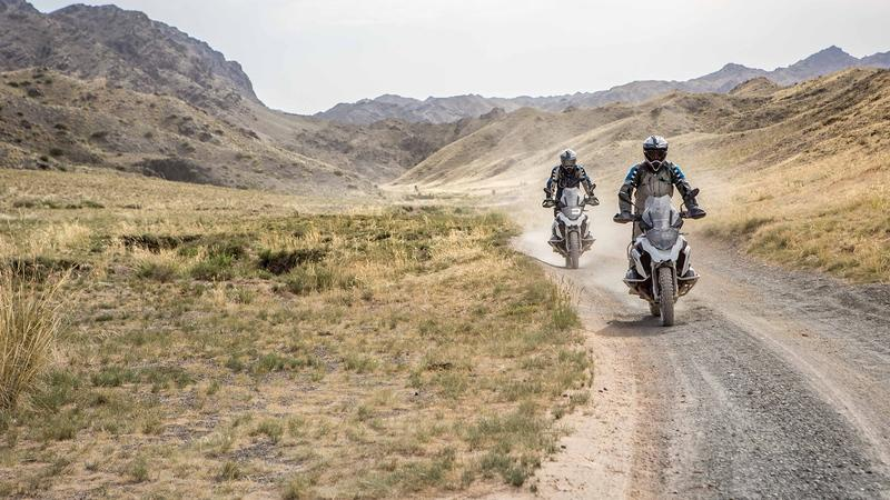 BMW Motorrad Guide To The 2019 Lineup