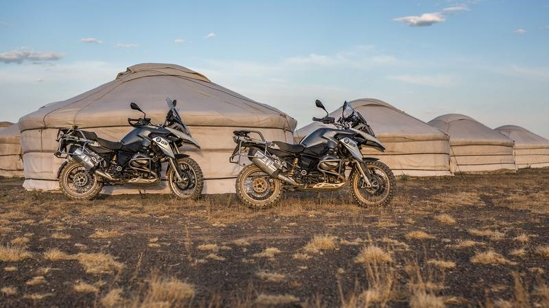 BMW Motorrad Guide To The 2019 Lineup - image 837278