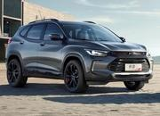 Chevy Has Debuted the All-New 2020 Trailblazer and Tracker in China, But is it More of the Same? - image 836054