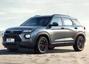 Chevy Has Debuted the All-New 2020 Trailblazer and Tracker in China, But is it More of the Same? - image 836055
