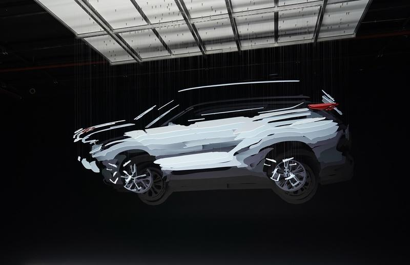 Everything We Know About the 2020 Toyota Highlander - image 834896