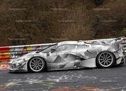Do These Spy Shots Prove That There's a Special Edition of the Ferrari FXX K Evo On the Way? - image 834373