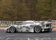 Do These Spy Shots Prove That There's a Special Edition of the Ferrari FXX K Evo On the Way? - image 834372