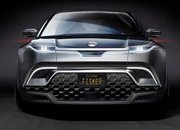 Fisker Bankrolls Development of New EV SUV With Talent From Toyota and VW - image 834510