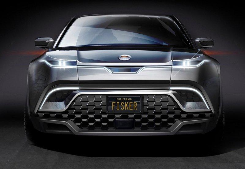 Fisker Bankrolls Development of New EV SUV With Talent From Toyota and VW