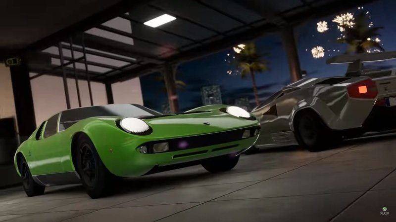 Forza Street Mobile Game is Out and You Can Get it for Free