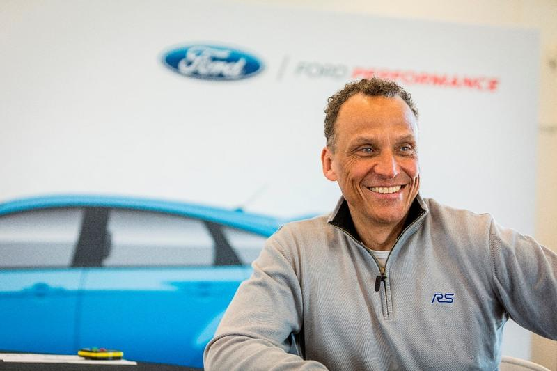 Hyundai Snaps Up Former Ford Focus RS Chief Engineer for its Prized N Division - Here's What It Means
