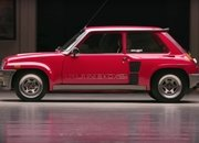 Jay Leno Goes Full Throttle in a 1985 Renault R5 Turbo2: Video - image 837379