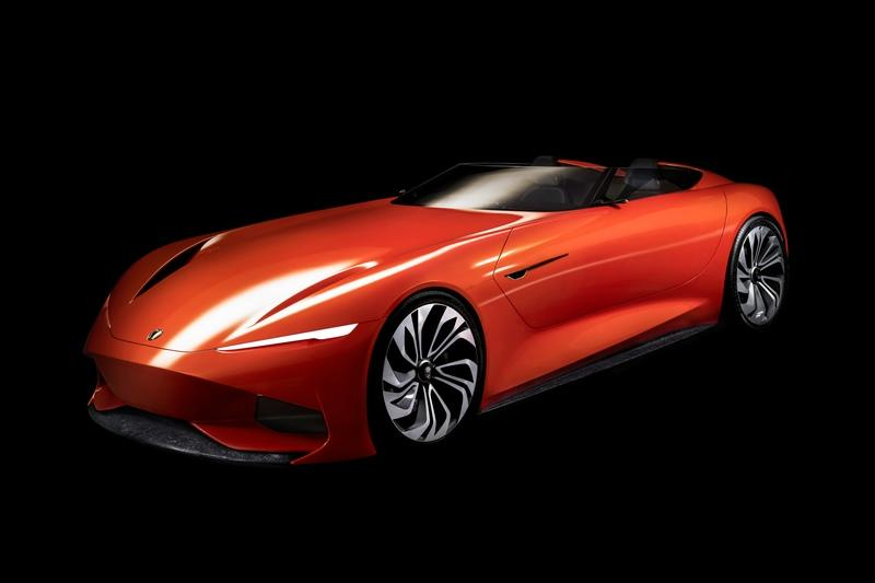 The Karma SC1 Concept Was Built in Just Nine Months – Here's How Karma Did It!