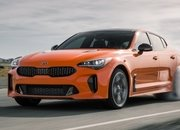 Kia Enters The Exclusivity Ring With the Special Edition 2020 Kia Stinger GTS - image 836587