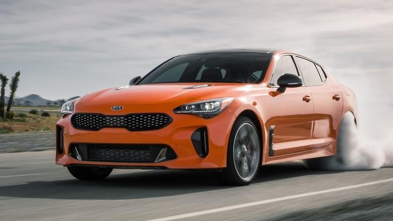 Don't Buy a Kia Stinger Now – Something Much Better is Coming in 2021