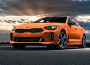 Kia Enters The Exclusivity Ring With the Special Edition 2020 Kia Stinger GTS - image 836589