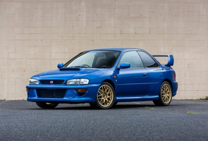 Looking to Invest In a Classic Car? These '90s-Era Japanese Imports Could Be the Smart Move