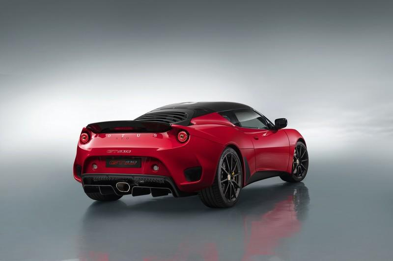 Lotus Evora 400 >> The 2019 Lotus Evora GT410 Brings Redefined Performance To China | Top Speed