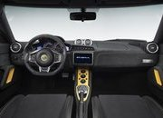 The 2019 Lotus Evora GT410 Brings Redefined Performance to China - image 835815