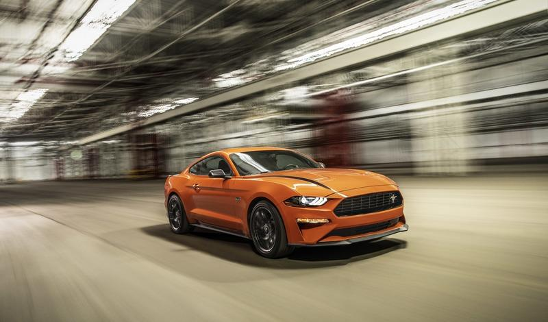 New Performance Package Pushes the 2020 Ford Mustang EcoBoost to 330 Horsepower - image 835251