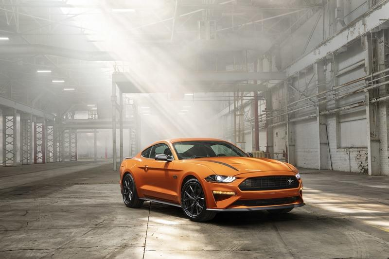 Ford is Kicking Chevy's Ass With the Mustang Too