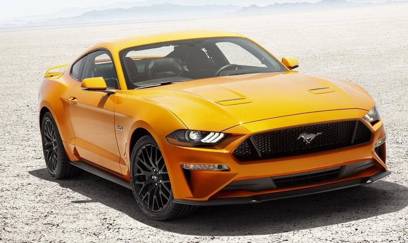 New Performance Package Pushes the 2020 Ford Mustang EcoBoost to 330 Horsepower - image 835580