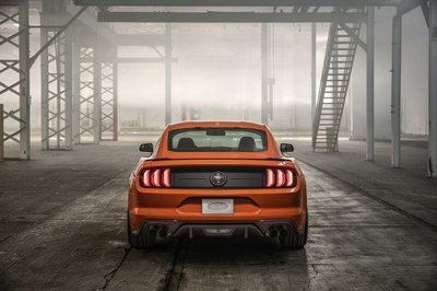 New Performance Package Pushes the 2020 Ford Mustang EcoBoost to 330 Horsepower