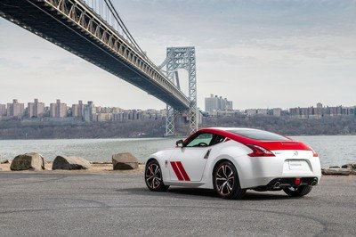 You Can't Buy A Nissan 400Z (Z Proto) Yet, But You Can Still Buy a 2020 370Z