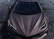 People Can't Quit Rendering the 2020 Chevy C8 Corvette and We Love It - image 836852