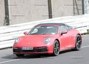 2021 Porsche 911 Targa (Updated) - image 837001