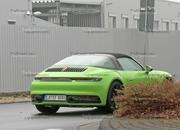 2021 Porsche 911 Targa (Updated) - image 837000