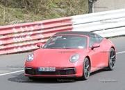 2021 Porsche 911 Targa (Updated) - image 837003