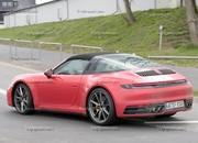 2021 Porsche 911 Targa (Updated) - image 836986