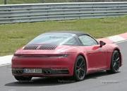 2021 Porsche 911 Targa (Updated) - image 837016