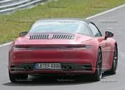 2021 Porsche 911 Targa (Updated) - image 837018