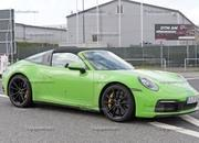 2021 Porsche 911 Targa (Updated) - image 837020